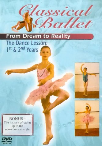 Classical Ballet 2 - the Lesson [UK Import]