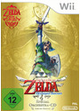 The Legend of Zelda: Skyward Sword [Limited Edition inkl. Special Orchestral-CD]