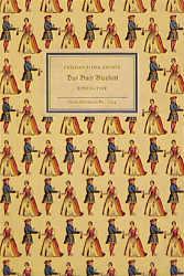 Das Buch Blaubart - König von Preuß Friedrich II.