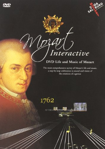 Wolfgang Amadeus Mozart - Life And Music Of Mozart