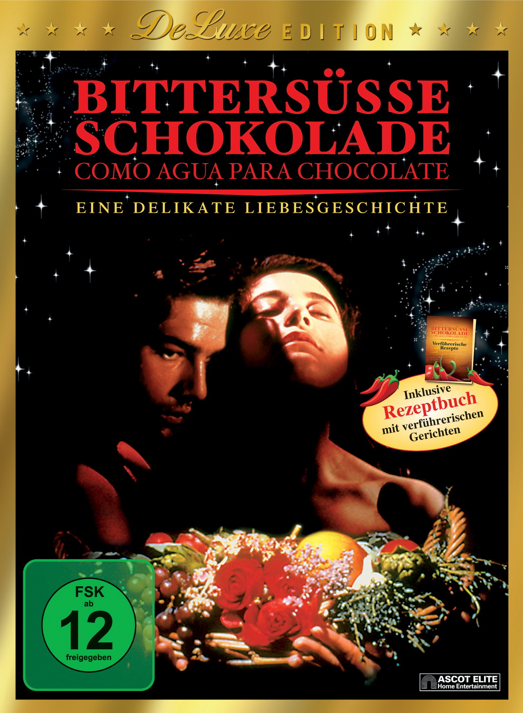 Bittersüße Schokolade [Deluxe Edition inkl. Rez...
