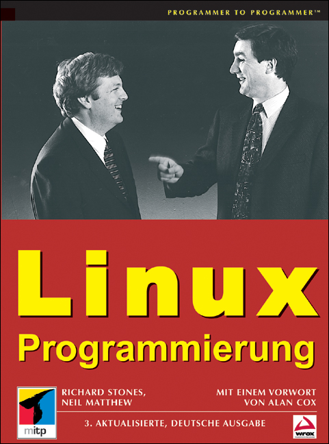 Linux-Programmierung - Neil Matthews