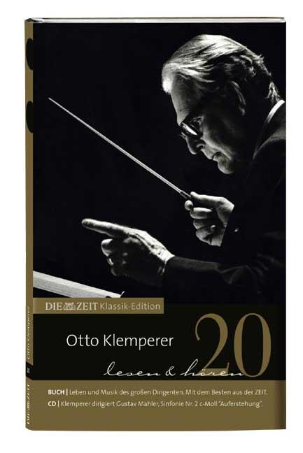 DIE ZEIT Klassik-Edition: Band 20 - Otto Klempe...