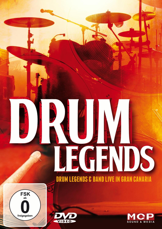 Drum Legends