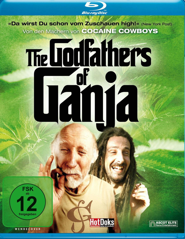 The Godfathers of Ganja