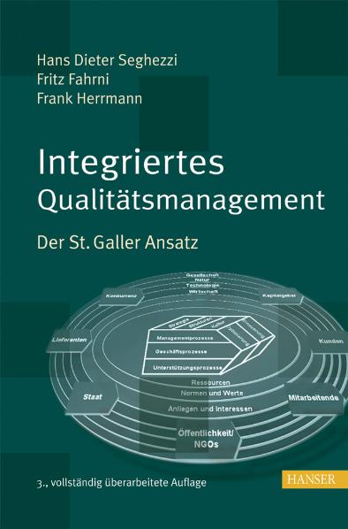 Integriertes Qualitätsmanagement: Der St. Galle...