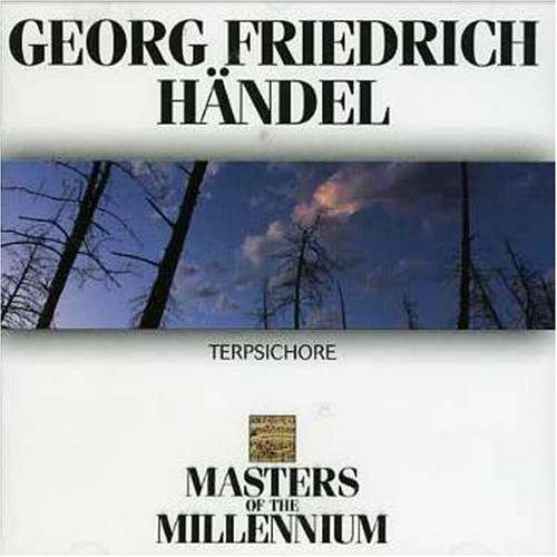 G.F. Handel - Handel