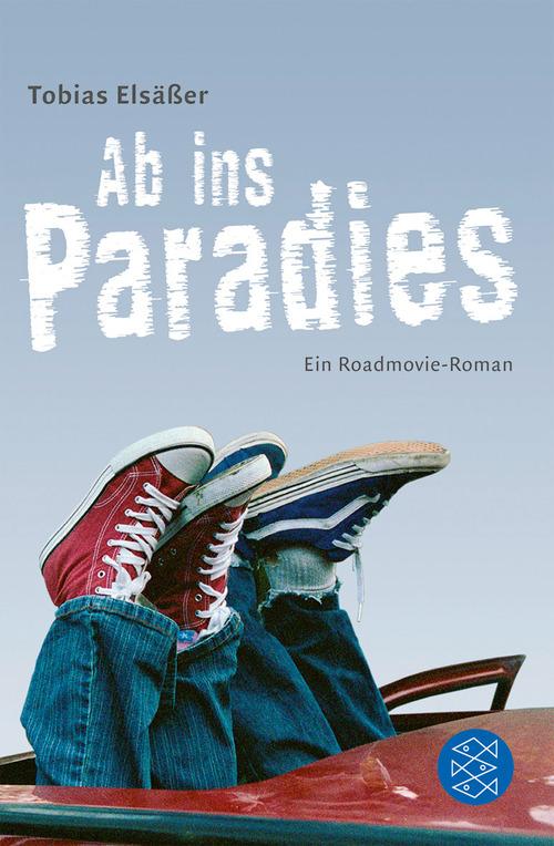 Ab ins Paradies - Tobias Elsäßer