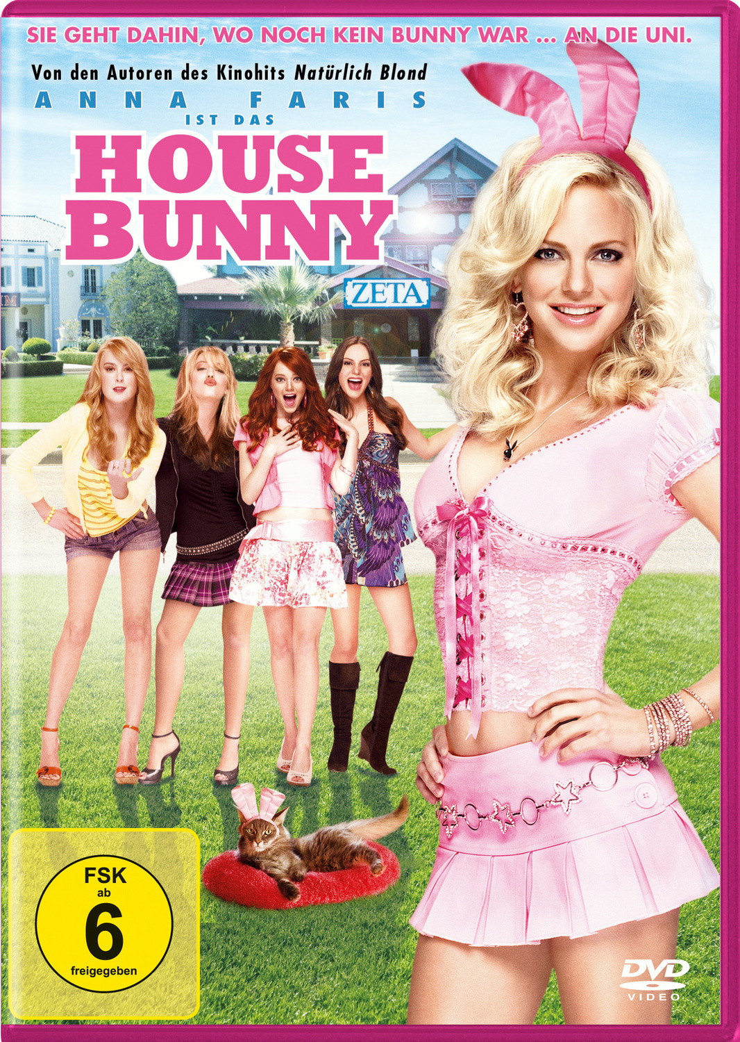 House Bunny [Pink Edition]