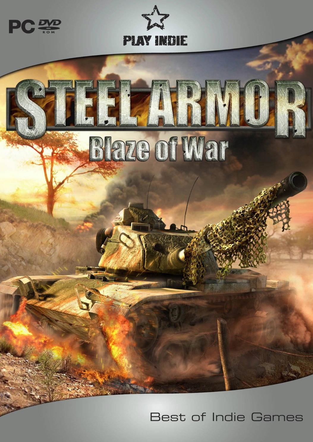 Play Indie - Steel Armor