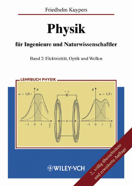 Physik für Ingenieure und Naturwissenschaftler:...