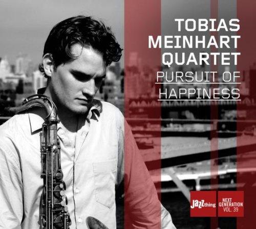 Tobias Meinhart - Pursuit of Happiness