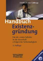 Handbuch Existenzgründung, m. CD-ROM