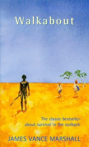 Walkabout (Puffin Books) - James Marshall