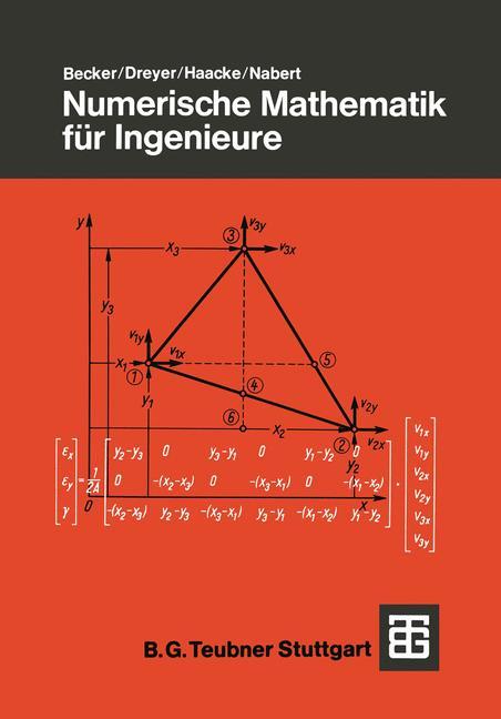 Numerische Mathematik für Ingenieure - Jürgen B...