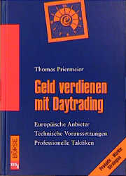 Geld verdienen mit Day- Trading - Thomas Prierm...