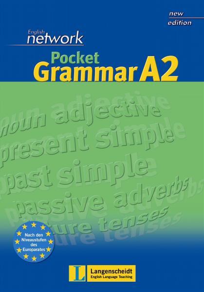 English Network Pocket Grammar A1/A2 - Gaynor Ramsey