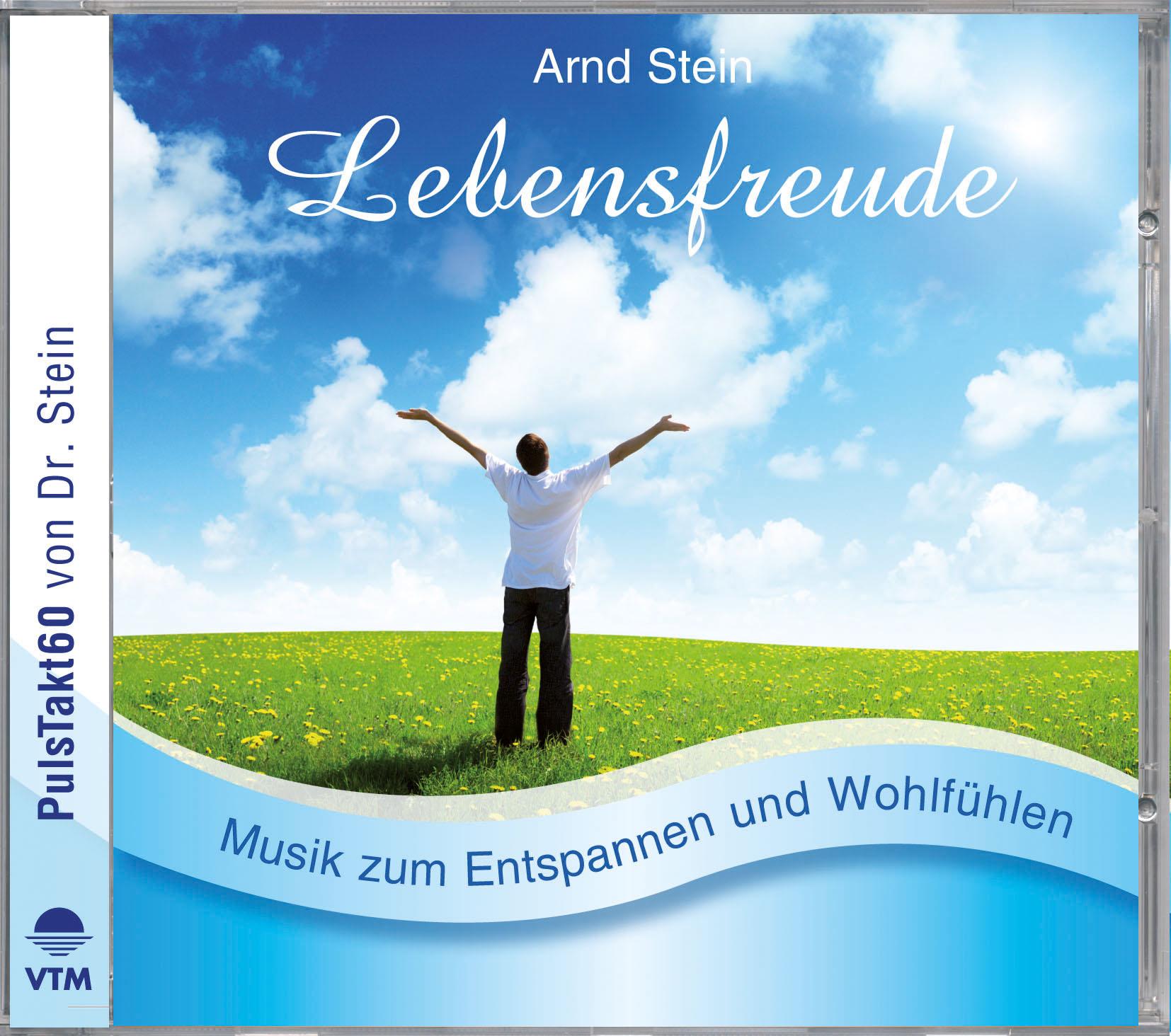 Lebensfreude: Sanfte Musik zum Entspannen und W...