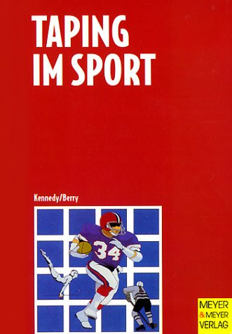 Taping im Sport - Robert Kennedy