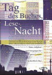 Tag des Buches, Lese-Nacht - Jörg Knobloch