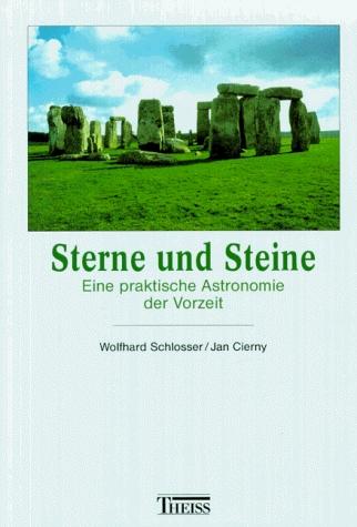 Sterne und Steine - Wolfhard Schlosser