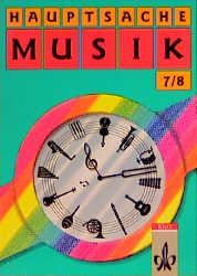 Hauptsache Musik - Ausgabe Süd /Hauptschule: Ha...