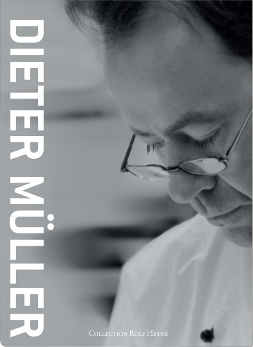 Dieter Müller - Dieter Müller