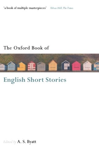 The Oxford Book of English Short Stories (Oxfor...