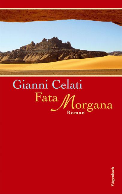 Fata Morgana - Gianni Celati