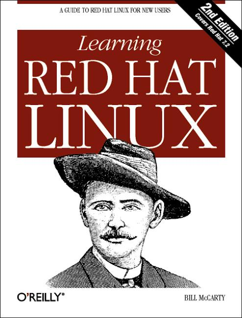 Learning Red Hat Linux, w. 2 CD-ROMs - Bill McC...