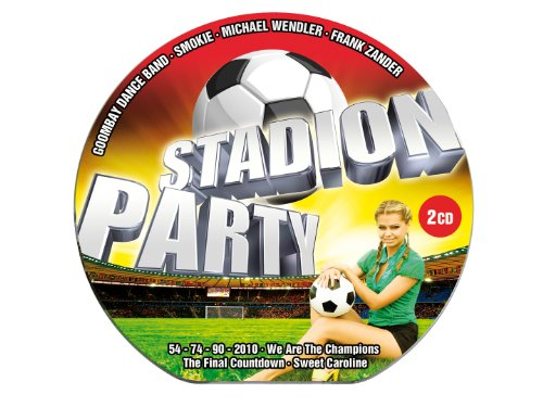Various - Stadion Party