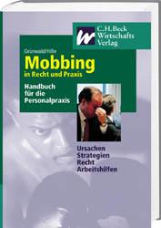 Mobbing im Betrieb: Abwehrstrategien und Handlu...