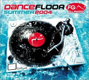 Various [DJ Selection] - Dancefloor Fg Summer 2004