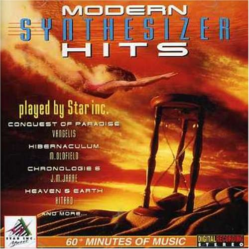 Star Inc - Modern Synthesizer Hits
