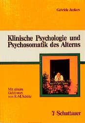 Klinische Psychologie und Psychosomatik des Alt...