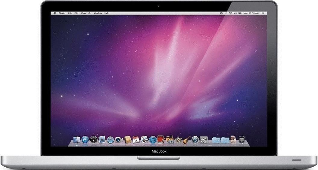 Apple MacBook 13.3 (Glossy) 2 GHz Intel Core 2 ...