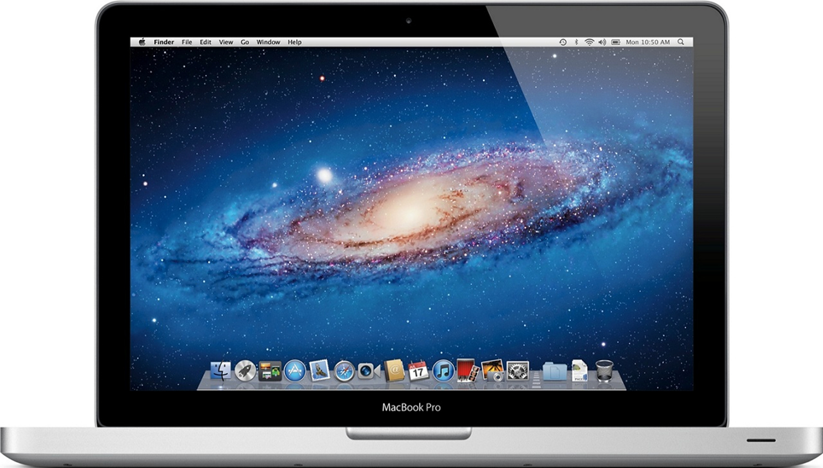 Apple MacBook Pro 17 (High-Res Glossy) 2.2 GHz Intel Core i7 4 GB RAM 750 GB HDD (5400 U/Min.) [Early 2011]