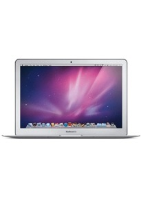 "Apple MacBook Air 11.6"" (High-Res Glossy) 1.4 GHz Intel Core 2 Duo 2 GB RAM 64 GB SSD [Late 2010]"