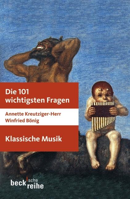 Die 101 wichtigsten Fragen: Klassische Musik - ...
