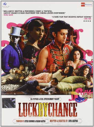 Luck By Chance [UK Import]