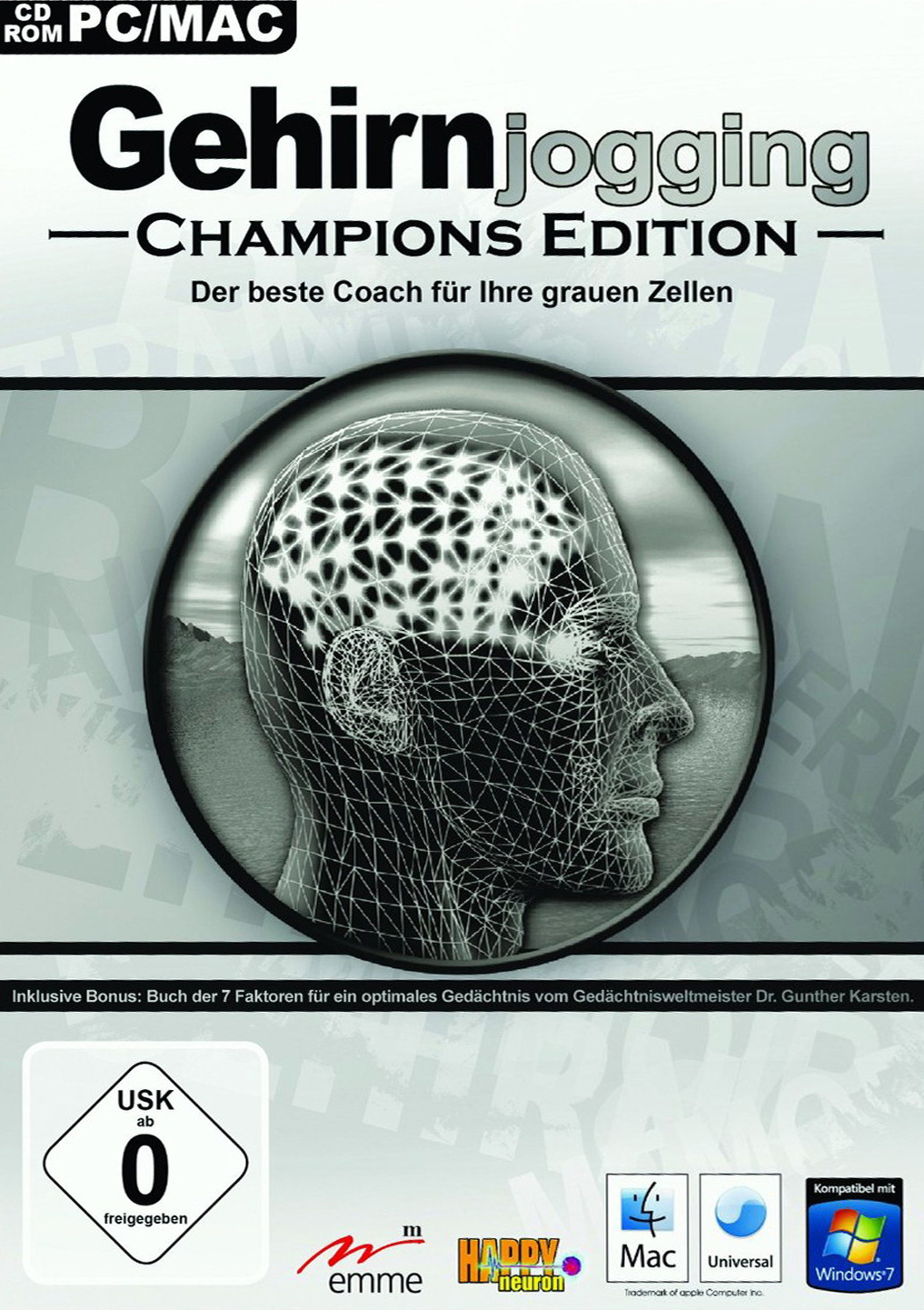 Gehirnjogging [Champions Edition]