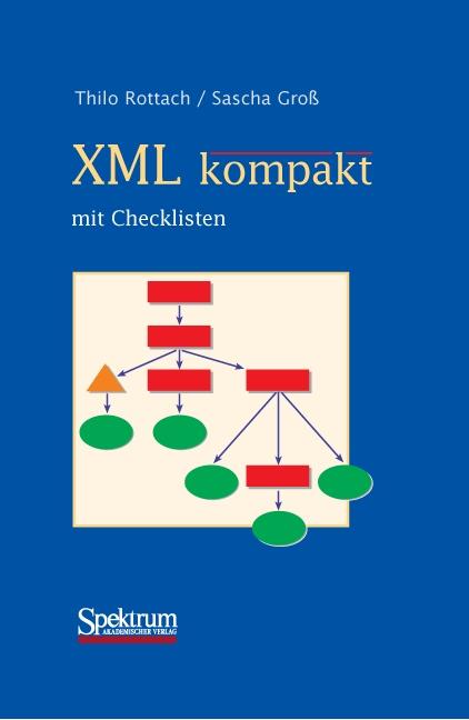 XML kompakt. Die wichtigsten Standards - Sascha...