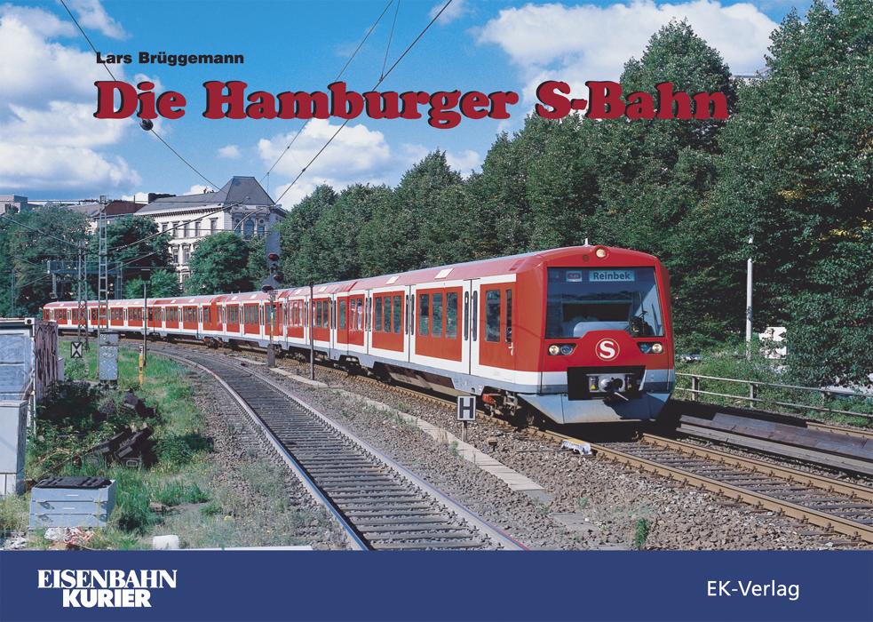 Die Hamburger S-Bahn: Von den Anfängen bis heut...