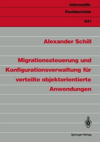 Migrationssteuerung und Konfigurationsverwaltun...