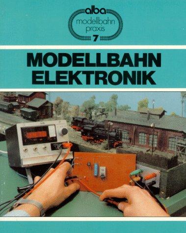 Modellbahn - Elektronik - Axel VomHeede