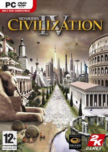 Civilization IV (PC) [Internationale Version]