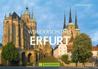 Wunderschönes Erfurt - Thomas Bickelhaupt
