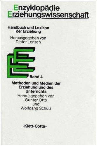 Enzyklopädie Erziehungswissenschaft, 12 Bde. in...