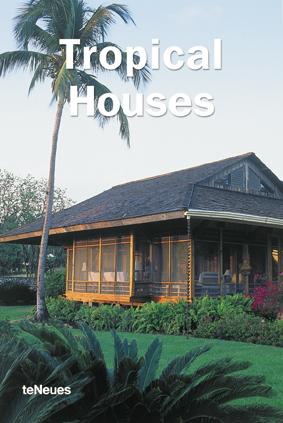 Tropical Houses (Designpocket) - Cynthia Reschke