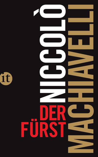 Der Fürst (insel taschenbuch) - Niccolò Machiavelli